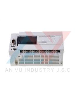 PLC FX3U-48MR/ES