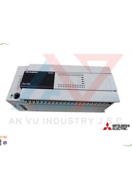 PLC FX3U-64MR/ES