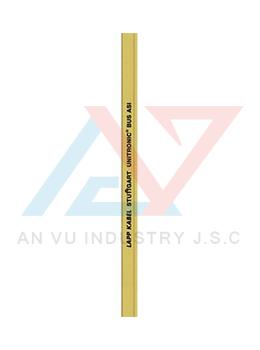 Cáp tín hiệu Lapp Kabel UNITRONIC® BUS ASI 2170229