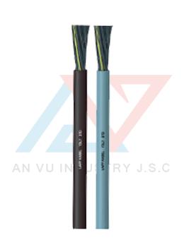 Cáp tín hiệu Lapp Kabel YSLY-JZ 4G 3803762