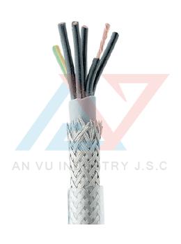 Cáp Điện Lapp Kabel OLFLEX CLASSIC 1135304