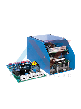 DC MOTOR SPEED CONTROLLERS