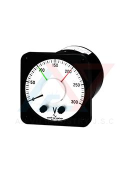 Analog Meter Relay