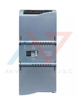 6ES7223-1BH30-0XB0 Siemens chính hãng