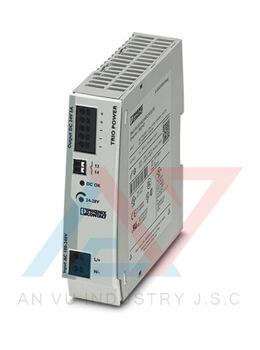 TRIO-PS-2G/1AC/24DC/10