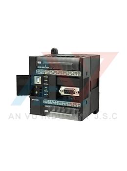 Bộ điều khiển lập trình PLC Omron CP1E-N40DR-A