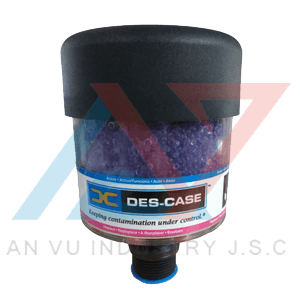 Bộ hút ẩm BREATHER DES-CASE DC2